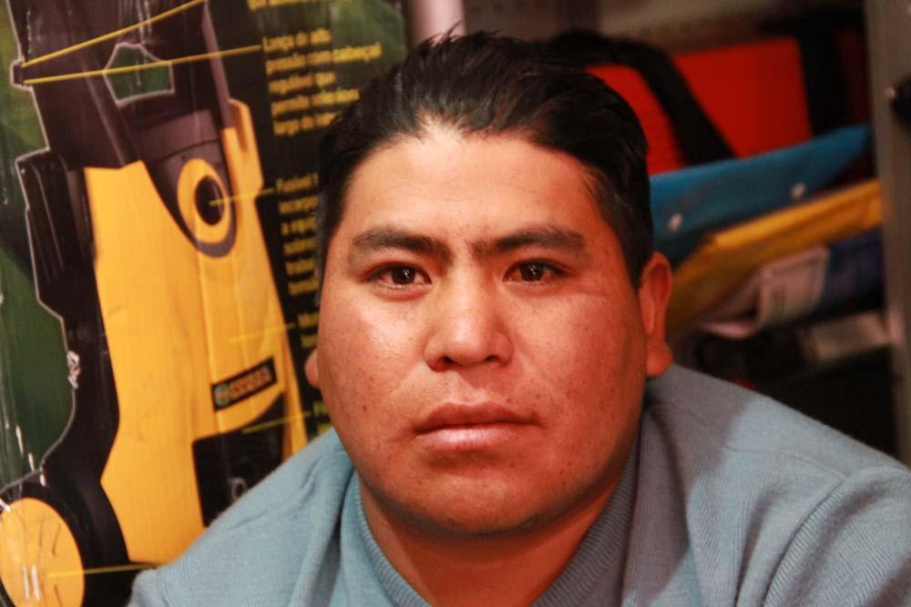 Victor Castro Lopez