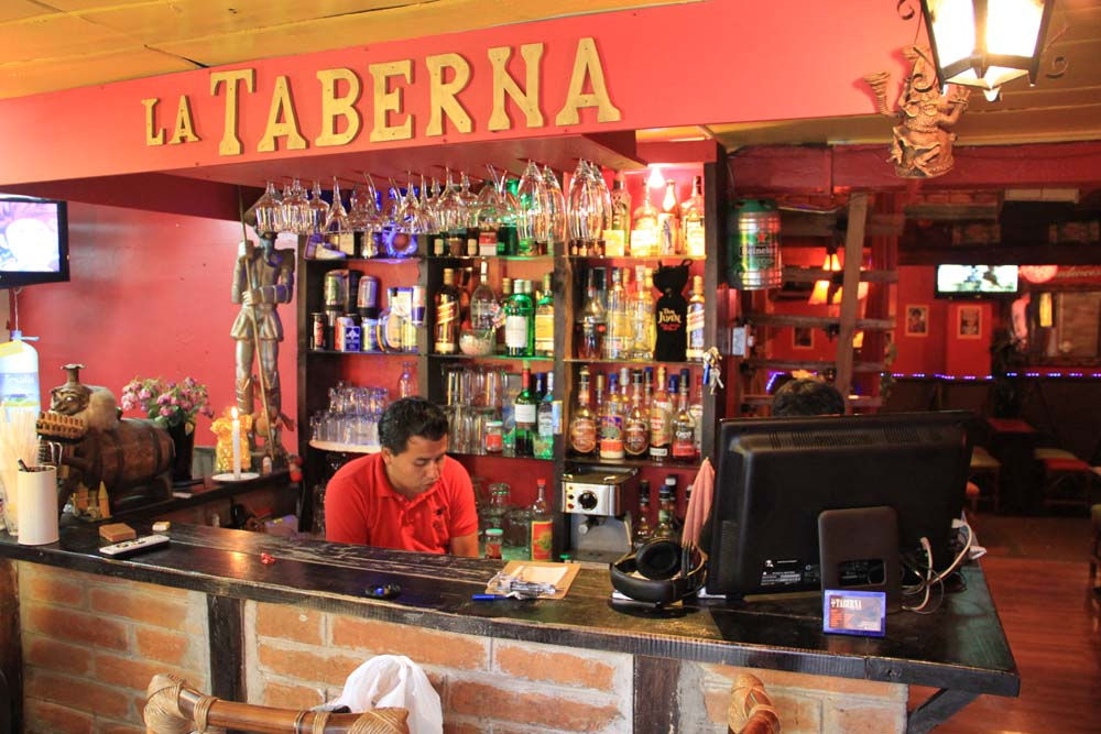 Bar de la Taberna