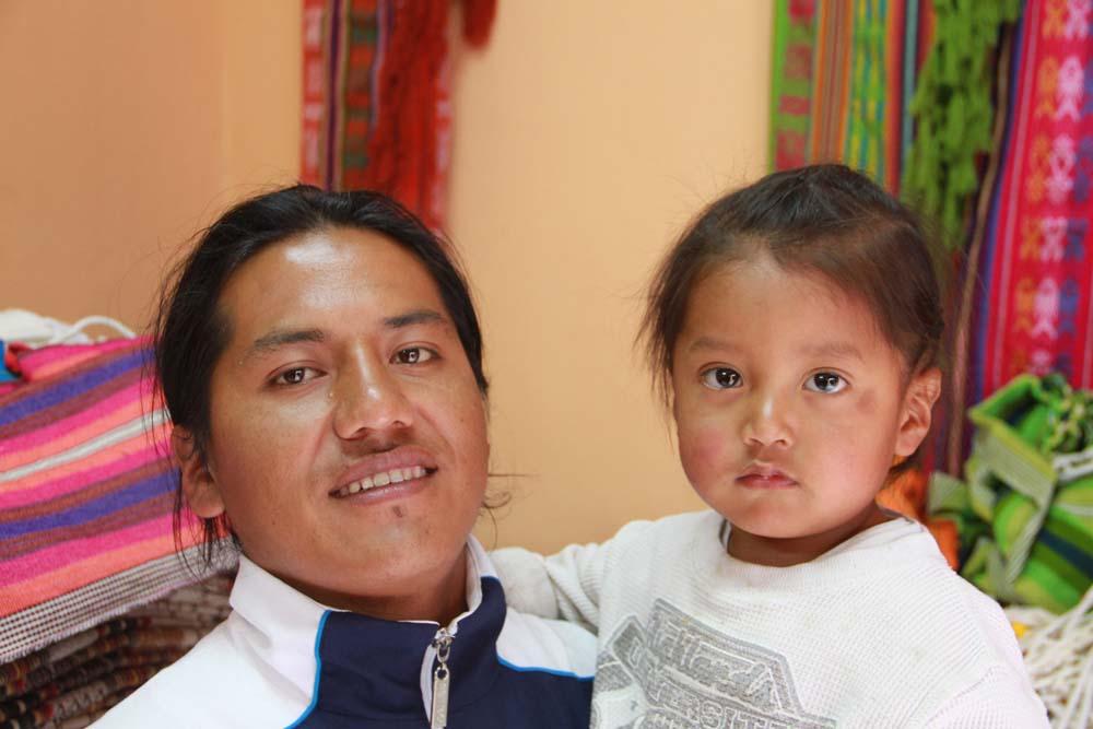 José y su Hija