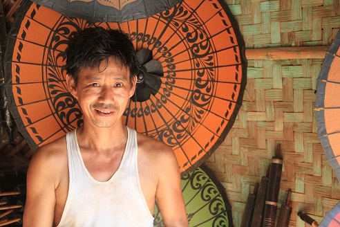 U Aung